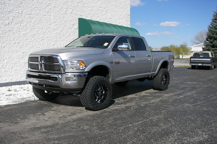 rookies23 2012 ram 2500 crew cab specs photos modification info at cardomain. Black Bedroom Furniture Sets. Home Design Ideas