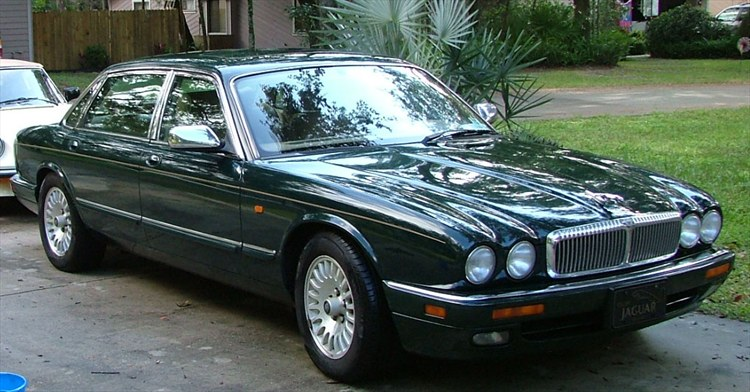 alfatim 1996 jaguar vanden plas specs photos. Black Bedroom Furniture Sets. Home Design Ideas