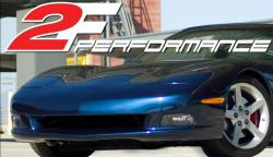 2FPerformance 2000 Chevrolet Corvette
