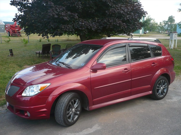 kevindug 2006 pontiac vibe specs photos modification. Black Bedroom Furniture Sets. Home Design Ideas