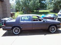 Andrew-Blasek 1990 Plymouth Acclaim