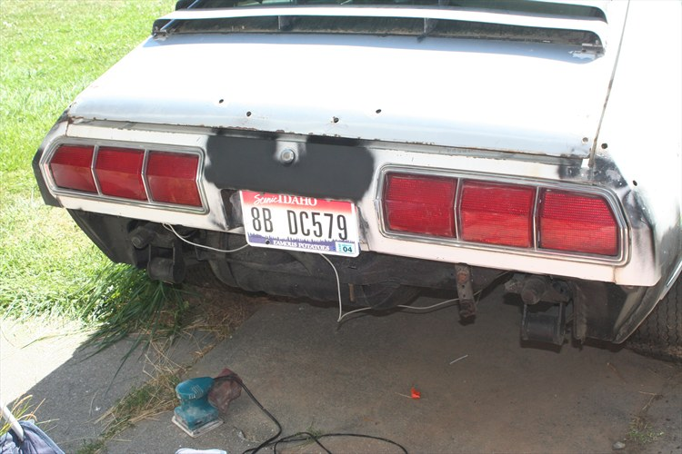 Another CobraII4me 1978 Ford Mustang II post... - 15954642