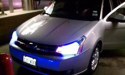 puentechris17 2009 Ford Focus