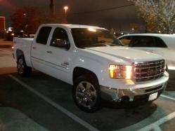 Mikesell24 2011 GMC Sierra 1500 Crew Cab