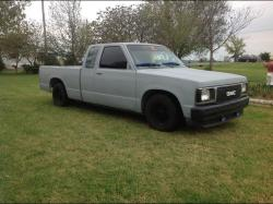 Brenton-Shelby 1992 GMC S15 Extended Cab