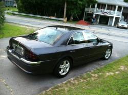 KING LS ONE1 2001 Lincoln LS