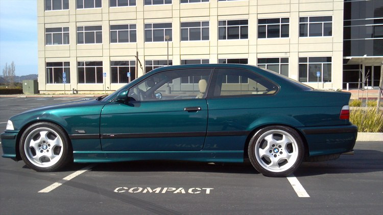 Another Slick95M3 1995 BMW M3 post... - 15624699