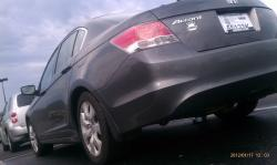 younging007 2009 Honda Accord