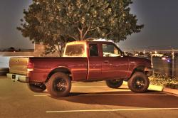Randy-Galitz 2000 Ford Ranger Regular Cab