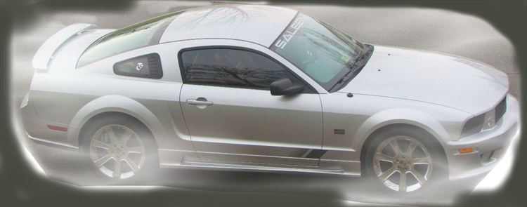 Another dundada80 2005 Ford Mustang post... - 15555631