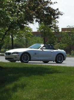tech_chick 2008 BMW Z4