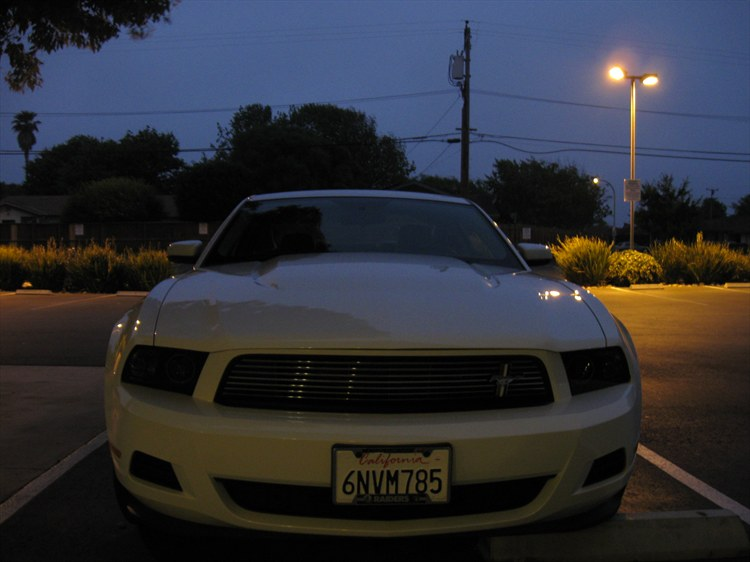 Another RamonsjcStang 2011 Ford Mustang post... - 15865661
