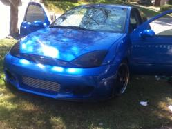 mexike10 2002 Ford Focus