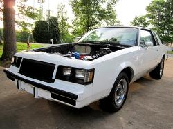 chris089s 1985 Buick Regal