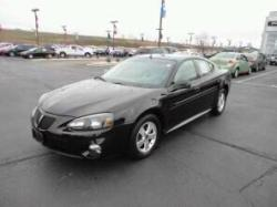 GPloverMI 2005 Pontiac Grand Prix