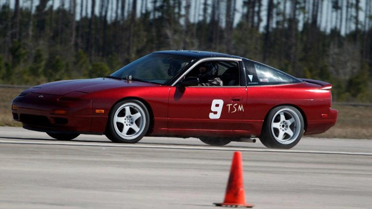 Another ConeDodger240 1991 Nissan 240SX post... - 15645693