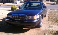 syphon901 2000 Mercury Grand Marquis