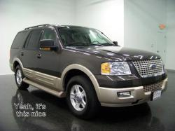 IkeSwazi 2005 Ford Expedition