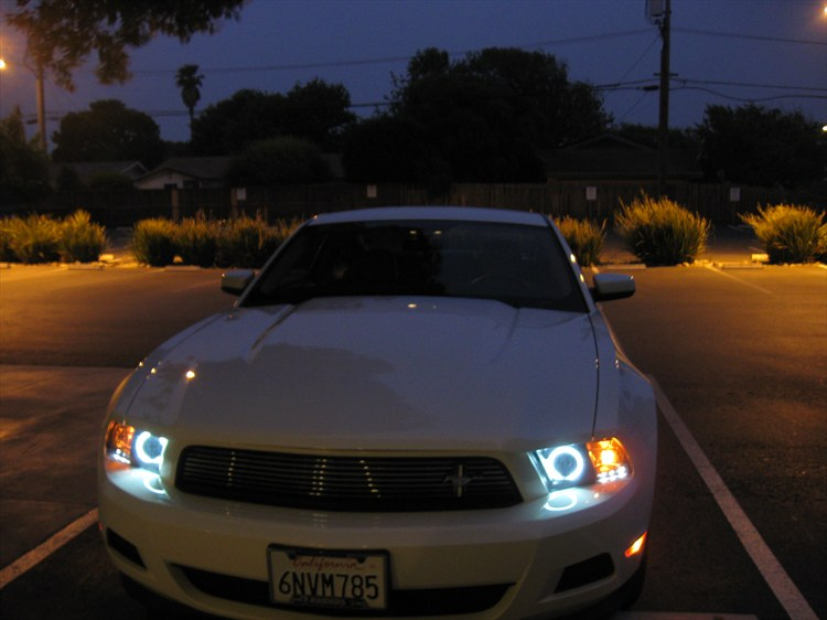 Another RamonsjcStang 2011 Ford Mustang post... - 15865668