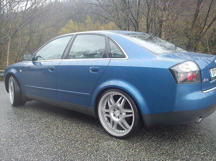 Another clutchy87 2002 Audi A4 post... - 15856630
