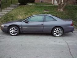 1997 Chrysler Sebring