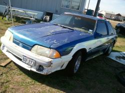 88stang_s14 1988 Ford Mustang