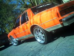 CHEVY_SHAWTY 1988 Chevrolet Caprice Classic