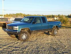 1989customchevy 1997 GMC C/K Pick-Up