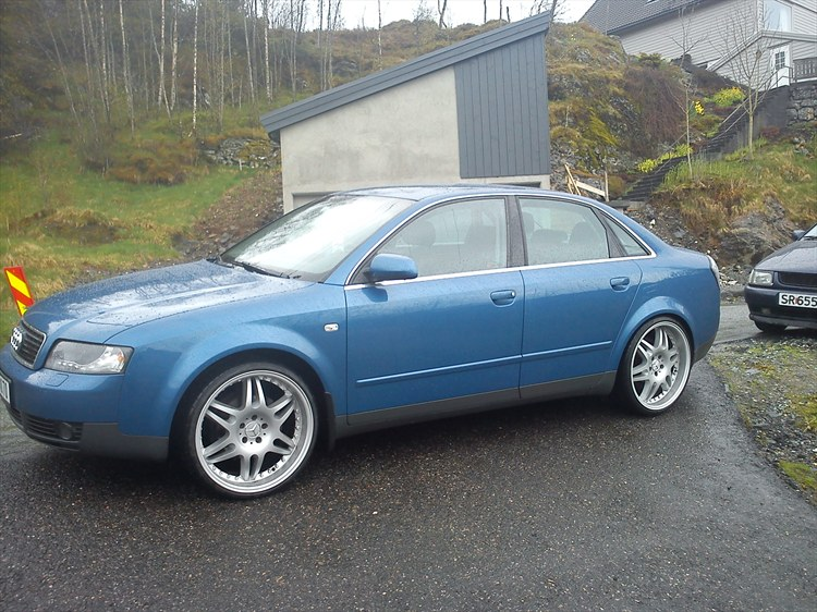 Another clutchy87 2002 Audi A4 post... - 15856631