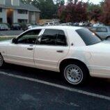 yahanson 1995 Mercury Grand Marquis