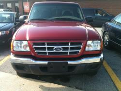 chevy_guy2007 2003 Ford Ranger Super Cab