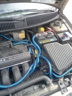 Xployted77 2001 Plymouth Neon