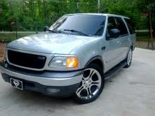 Another 4R3N4L 2002 Ford Expedition post... - 15766617