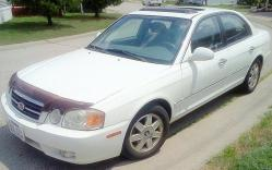 86catalano 2004 Kia Optima