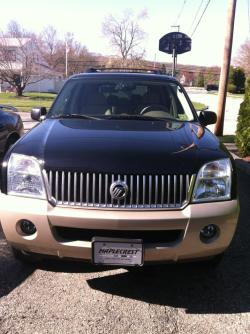 Drew-Podlovits 2005 Mercury Mountaineer