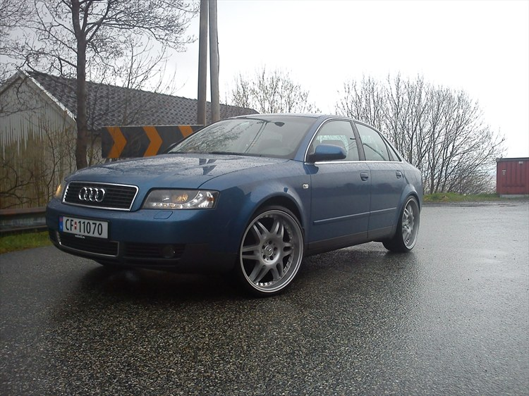 Another clutchy87 2002 Audi A4 post... - 15856629