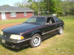 stangsteeda101 1987 Ford Mustang