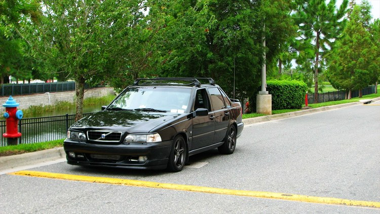 Mr_Rob 1998 Volvo S70 15927622