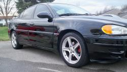 KG5000 2002 Pontiac Grand Am
