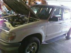 B2power 1996 Ford Explorer