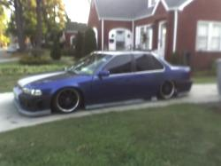 bluedemonride 1992 Honda Accord