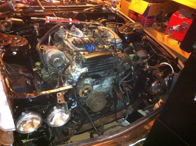 Another drr999 1977 Toyota Celica post... - 15397685