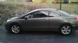 Theboz1419 2006 Honda Civic