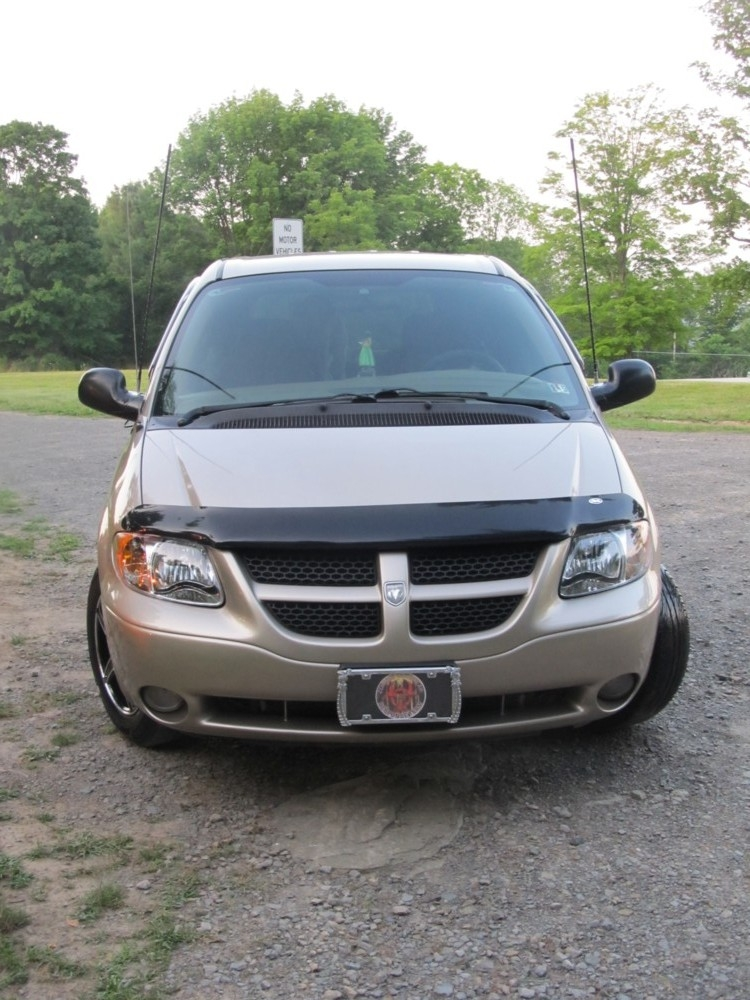carloverforver 39 s 2003 dodge caravan passenger in wellsboro pa. Black Bedroom Furniture Sets. Home Design Ideas