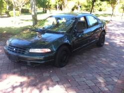 YUNGDON 1997 Plymouth Breeze