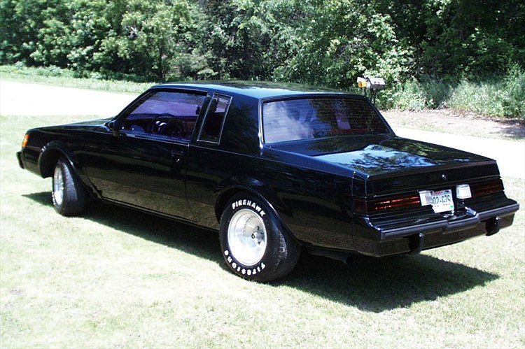 cracky54 1981 buick regal specs photos modification info at cardomain. Black Bedroom Furniture Sets. Home Design Ideas
