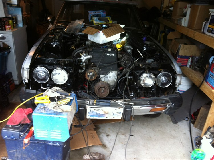 Another drr999 1977 Toyota Celica post... - 15397689