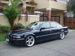 cheska11 1998 BMW 7 Series