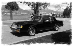 HASSAN_RBL 1986 Buick Regal