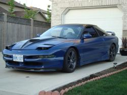 Jay-McGrath 1997 Ford Probe